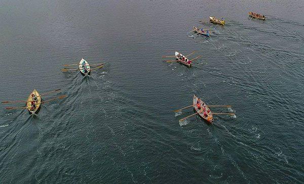 Shieldaig Fete and Rowing Regatta