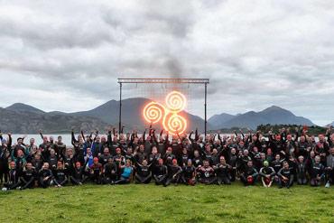 CELTMAN! Extreme Scottish Triathlon